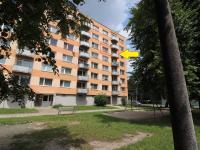 Pronájem bytu 1+1 v osobním vlastnictví 37 m², Strakonice