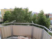Balkon (Pronájem bytu 1+1 v osobním vlastnictví 37 m², Strakonice)