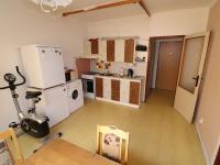 Pokoj s kk (Pronájem bytu 1+1 v osobním vlastnictví 37 m², Strakonice)