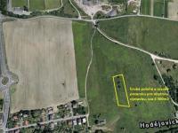 Prodej pozemku 5353 m², České Budějovice