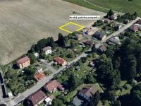Prodej pozemku 1530 m², České Budějovice