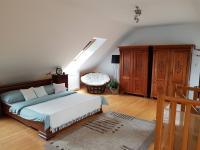 Pronájem bytu 2+1 v osobním vlastnictví 75 m², Železná Ruda