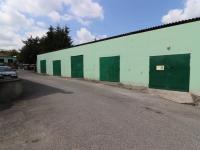 Garáže (Pronájem garáže 35 m², Týn nad Vltavou)