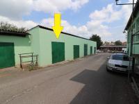 Pronájem garáže 35 m², Týn nad Vltavou