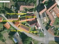 Popis nemovitostí - Prodej domu v osobním vlastnictví 153 m², Chanovice