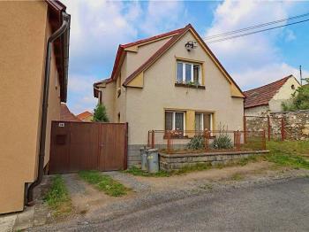 Prodej domu v osobním vlastnictví, 153 m2, Chanovice