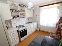 Kuchyně v podkroví - Prodej domu v osobním vlastnictví 153 m², Chanovice