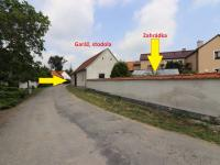 Pohled na nemovitosti - Prodej domu v osobním vlastnictví 153 m², Chanovice