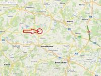 Poloha obce - Prodej domu v osobním vlastnictví 153 m², Chanovice