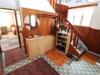 Chodba domu  - Prodej domu v osobním vlastnictví 153 m², Chanovice