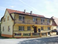Prodej penzionu 3005 m², Plánice