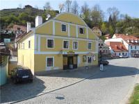 Prodej domu v osobním vlastnictví 400 m², Český Krumlov