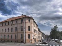 Pronájem bytu 1+1 v osobním vlastnictví 32 m², České Budějovice