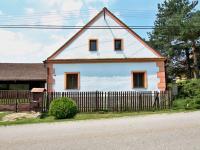 Prodej venkovského stavení, Rychnov u Nových Hradů (Prodej domu v osobním vlastnictví 685 m², Horní Stropnice)