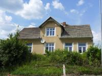 Prodej domu v osobním vlastnictví 210 m², Lišov