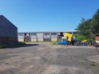 Prodej komerčního objektu 16968 m², Protivín