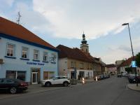 Pronájem komerčního objektu 180 m², Soběslav