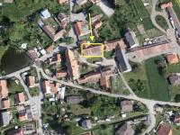 Pronájem komerčního objektu 220 m², Doubravice
