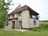 Pohled na nemovitost (Prodej chaty / chalupy 100 m², Ostrovec)