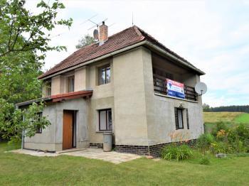 Prodej chaty / chalupy 165 m², Slabčice