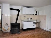 Kuchyně (Prodej chaty / chalupy 100 m², Ostrovec)