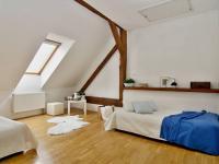 2.p pokoj (Prodej historického objektu 288 m², Třeboň)