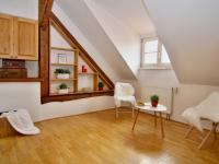2.p ložnice  (Prodej historického objektu 288 m², Třeboň)