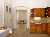1.Patro kuchyně (Prodej historického objektu 288 m², Třeboň)