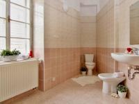 1.p. koupelna (Prodej historického objektu 288 m², Třeboň)