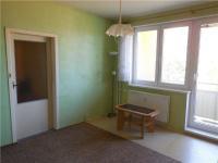 Pronájem bytu 1+1 v družstevním vlastnictví 47 m², České Budějovice