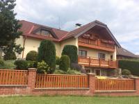 Prodej penzionu 378 m², Horní Planá