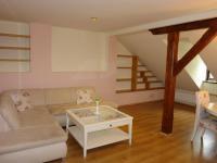 Pronájem bytu 2+kk v osobním vlastnictví 75 m², České Budějovice