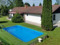 Pronájem domu v osobním vlastnictví 110 m², Nová Ves