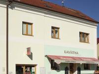 Prodej komerčního objektu 279 m², Hluboká nad Vltavou