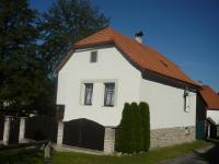 Prodej chaty / chalupy 100 m², Nová Olešná