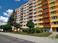 Prodej bytu 2+1 v osobním vlastnictví 61 m², Písek