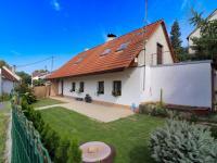 Prodej domu v osobním vlastnictví 160 m², Slaník