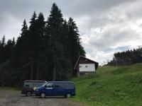 Prodej pozemku 50458 m², Stachy