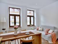 Pronájem bytu 1+1 v osobním vlastnictví 40 m², České Budějovice