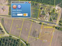 Prodej pozemku, 1000 m2, Malovice