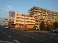Prodej garážového stání 15 m², Praha 9 - Vysočany