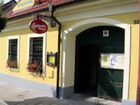 Pronájem restaurace 286 m², Písek
