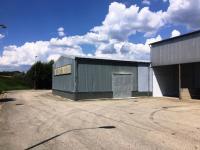 Pronájem skladovacích prostor 750 m², Kájov