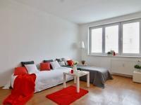 Prodej bytu 2+1 v družstevním vlastnictví 57 m², Netolice