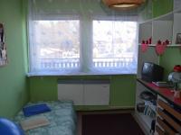 byt 3+1, Osek (Prodej bytu 3+1 v osobním vlastnictví 67 m², Osek)
