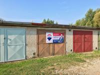 Prodej garáže 24 m², Lišov