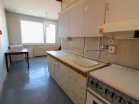 Kuchyně (Prodej bytu 2+1 v osobním vlastnictví 65 m², Strakonice)