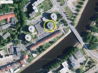 Prodej bytu 2+1 v osobním vlastnictví 65 m², Strakonice