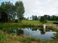 Prodej pozemku 969 m², Mirkovice
