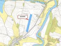 Pozemek (Prodej pozemku 34229 m², Kestřany)